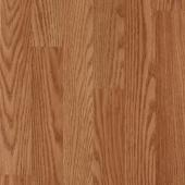 Cornwall Plus Natural Red Oak Strip