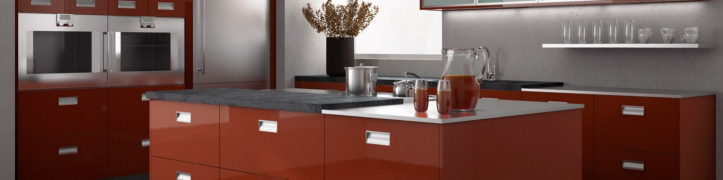 red_cabinet_kitchen